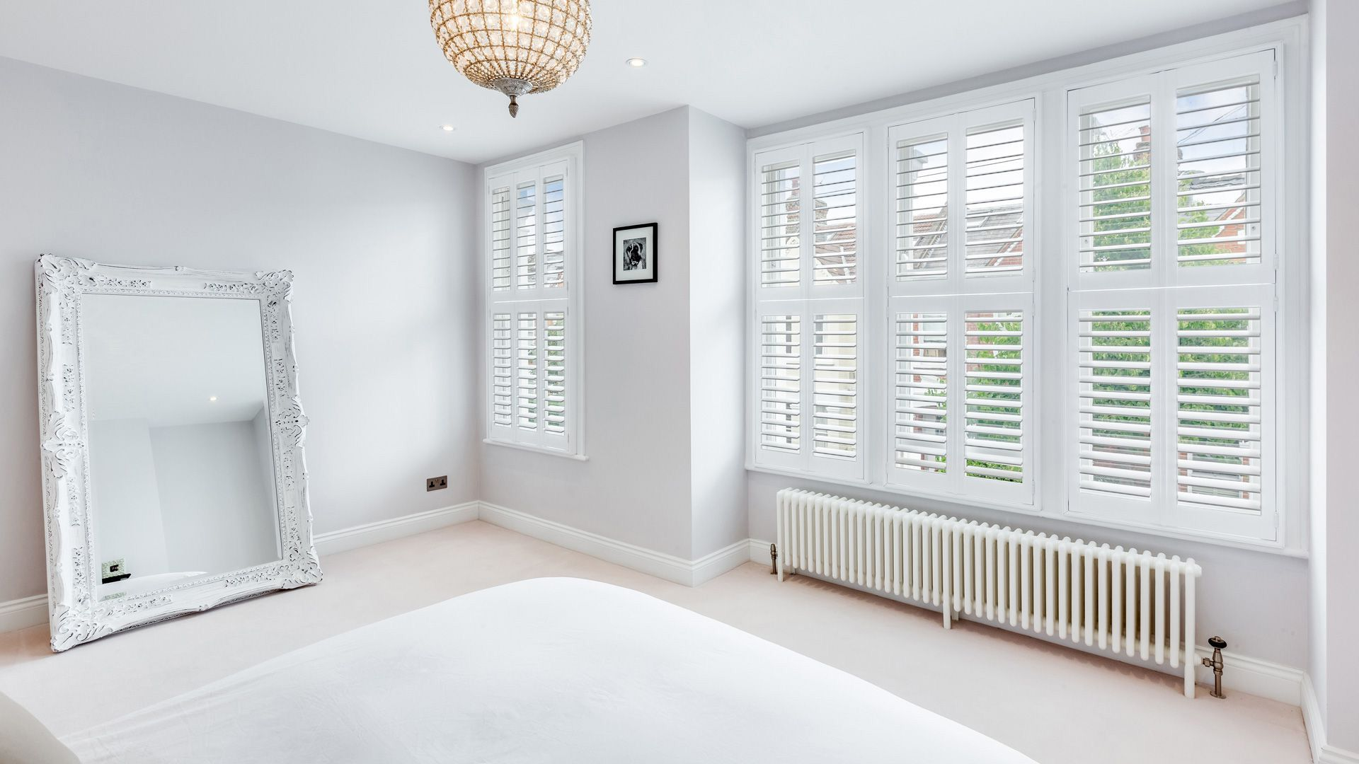 Your London<br>Shutters Experts