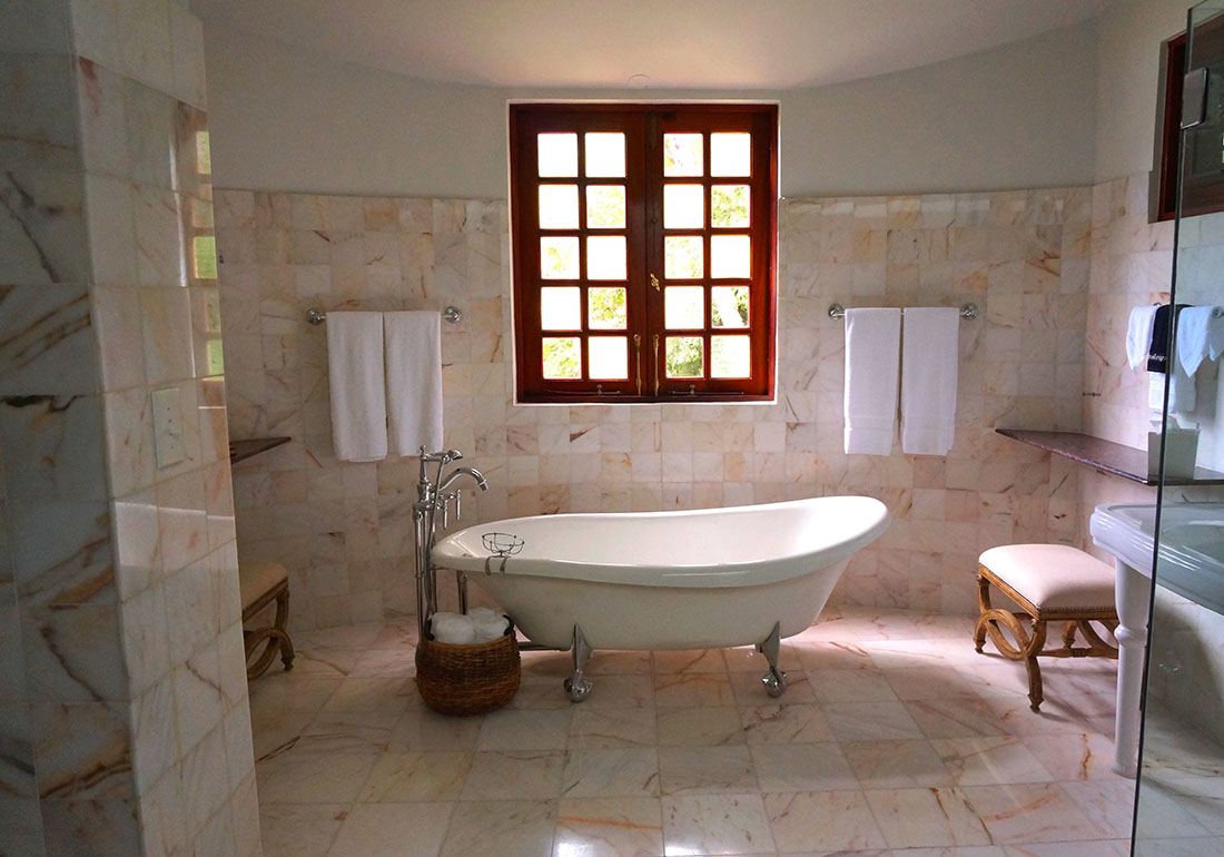 Bathe Your Interiors With A New Style by The London Shutter Company