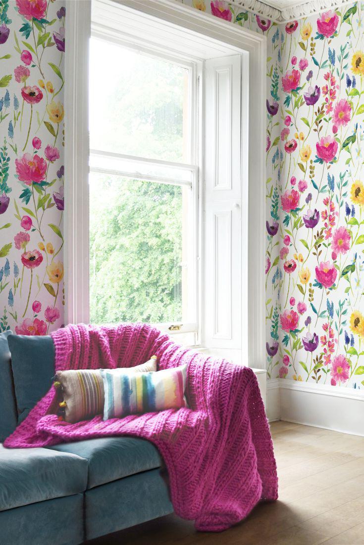 floral-print-wallapper-2