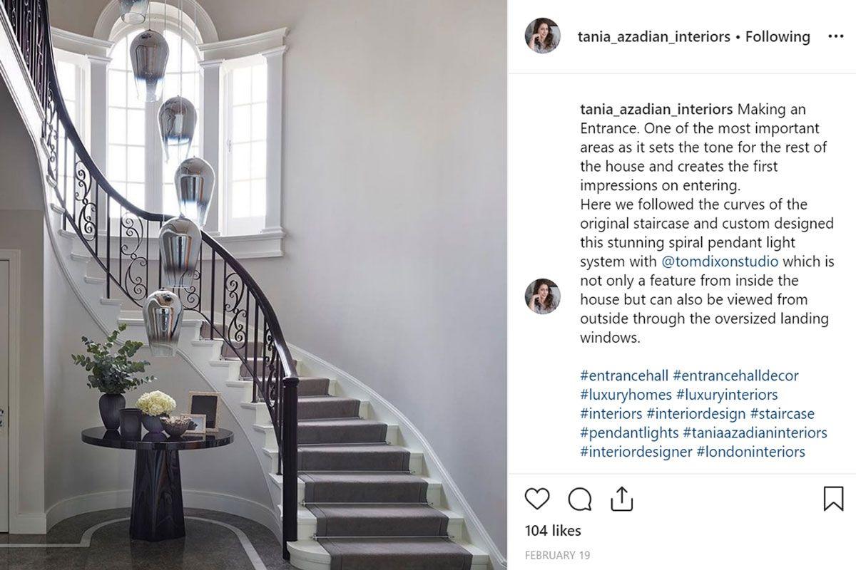 Top 10 Instagram Blogs   The London Shutter Company   London